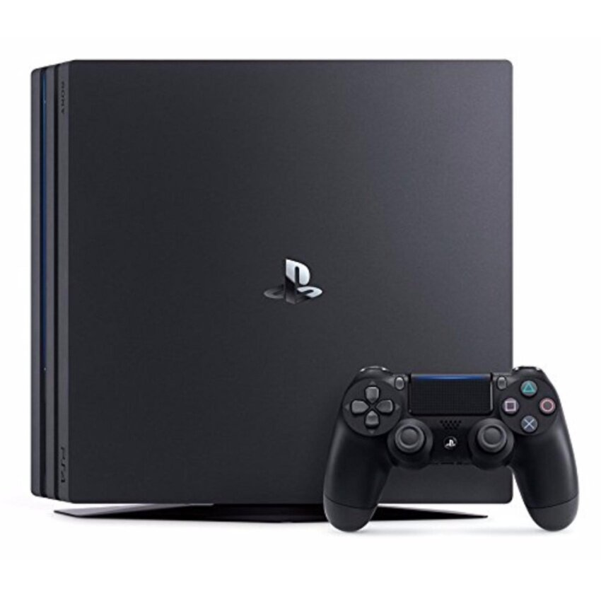PlayStation 4 Pro 1TB Console (US)