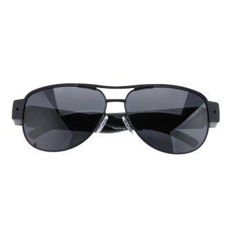 Polarized Sunglasses HD 1080P 5MP Mini Camera Digital\nVideoRecorderDV Eyewear Camcorder Sports Camera Audio - intl