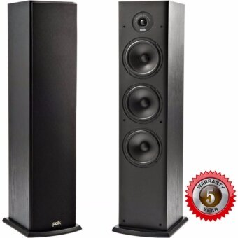 Polk Audio T50 Floor Standing Tower Speaker