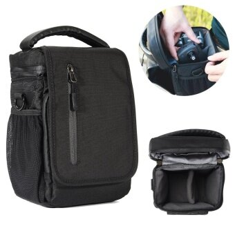 Portable Carrying Shoulder Waist Storage Bag Case Shell For DJI Mavic Pro Drone - intl