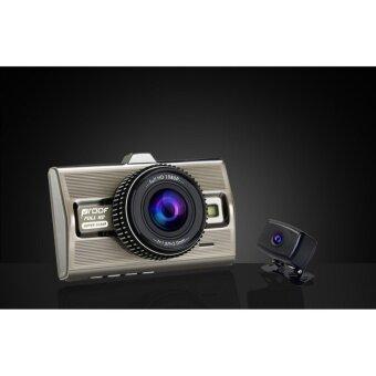 Proof Platinum car cameras
