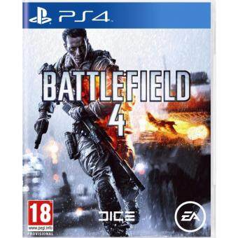 ps4 battlefield 4 ( english )
