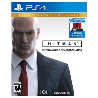 ps4 hitman the complete first season ( english )