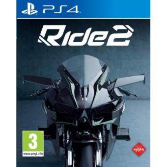 ps4 ride 2 ( english )
