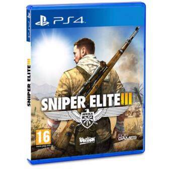PS4 Sniper Elite 3 (eng)
