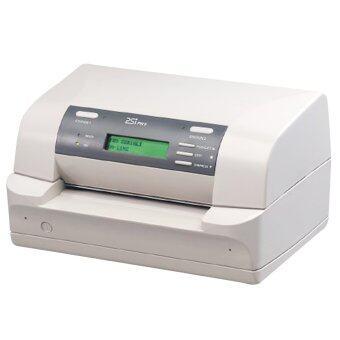 รีวิวพันทิป PSI เครื่องพิมพ์เช็ค รุ่น PR9