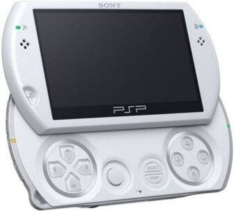 Harga PSP Playstation Portable GO (White) (Europe)