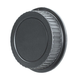Rear Lens Cap Cover for Canon Rebel EOS EFS EF EF-S EF DSLR SLR New