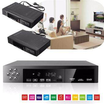 Harga Receptor Satellite Digital DVB T2+S2 TV Tuner Receivable MPEG4DVB-T2 with DVB-T/H.264 TV Receiver T2 Tuner+S2 Tuner - intl