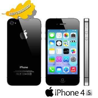 REFURBISHED Apple iPhone 4S 32GB (Black) (สีดำ) ไอโฟน 4S