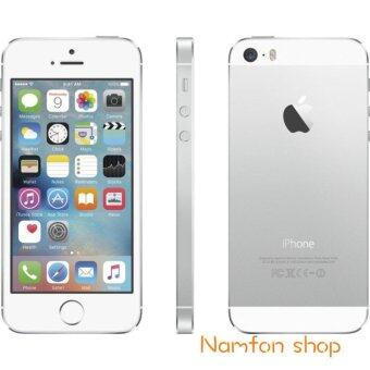 Refurbished Apple iphone 5 16gb Free Case+Film