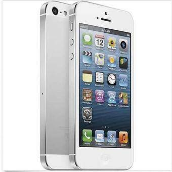 Refurbished apple iPhone5 16GB ROM 4.0 inch 8MP iphone 5