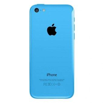 REFURBISHED Apple iPhone5C 16 GB (Blue) Free Temper Glass - 2