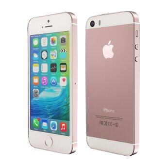 REFURBISHED Apple iPhone5S 4G LTE 16GB (Rose Gold)