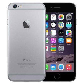 Refurbished Apple iphone6 64GB 4.7'' 4G LTE iphone 6 Mobile Phone Free Case+ScreenProtector