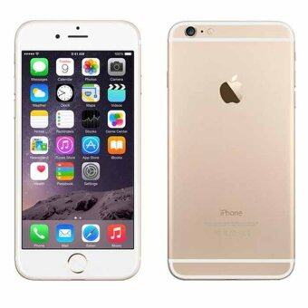 REFURBISHED apple iphone6 64GB GOLD Brand 4.7'' 4G LTE iPhone 8MP/Pixel iphone 6