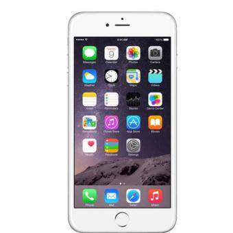 Refurbished apple iphone6 (64GB WHITE) Phone 8MP/Pixel iphone 6 (White 64GB)