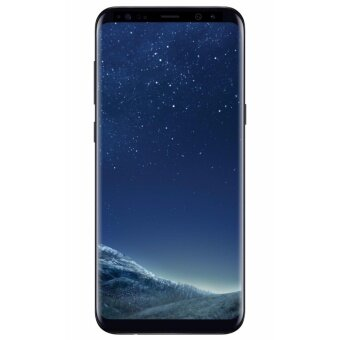 Refurbished Samsung Galaxy S8 (64GB) Midnight Black