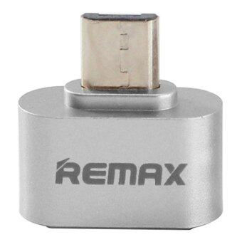Remax OTG Adapter RA-OTG USB (Sliver)