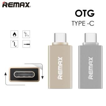 รีวิว REMAX Type-C USB 3.0 OTG Sync Charging Adapter Connector