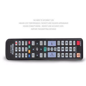 Remote Samsung LCD LED TV รีโมททีวี Samsung LCD LED - 5