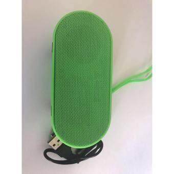 RK-913 wireless mini portable outdoor Bluetooth speaker car hands-free subwoofer Bluetooth speakers