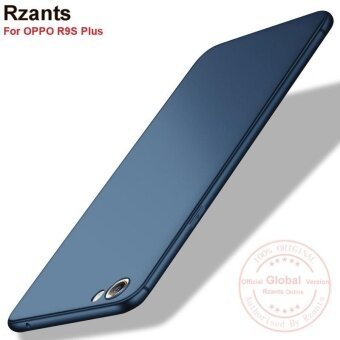 Rzants เคส For OPPO R9s Plus Ultra-thin Soft Back Case Cover - intl
