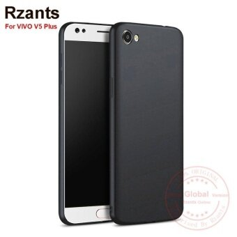 Rzants เคส For vivo V5 Plus Ultra-thin Soft Back Case Cover - intl