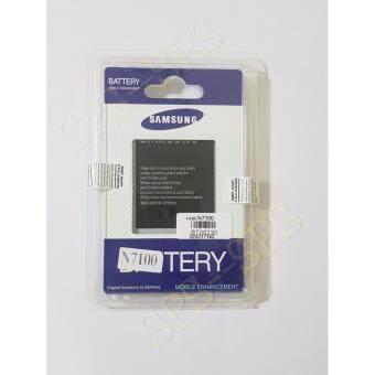 แบตเตอรี่มือถือ Samsung Battery Galaxy Note2 (N7100)
