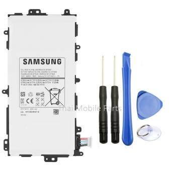Samsung Battery Samsung Note8 with tool kit 4600 mAhแบตเตอรี่ซัมซุง โน๊ต8.0 พร้อมอุปกรณ์เปลี่ยน 4600 mAh รหัสรุ่นN5100,N5110