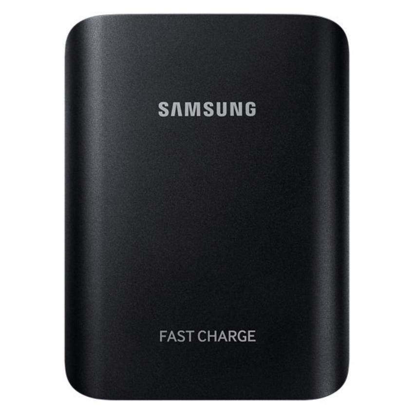 Samsung Fast Charger Battery Pack 10200 mAh (Black)