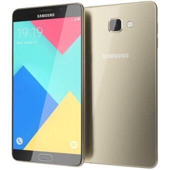 Samsung Galaxy A9 Pro Dual SIM ( ซัมซุง Galaxy A9 Pro )เครื่องศูนย์ -Gold
