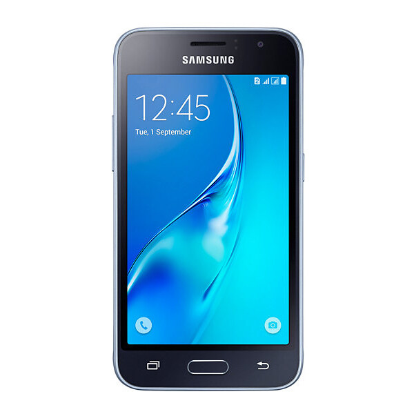 Samsung Galaxy J1 2016 8GB (Black)