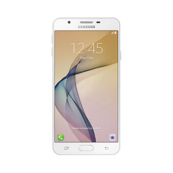 Samsung Galaxy J7-Prime (White-Gold) SD Card not Included