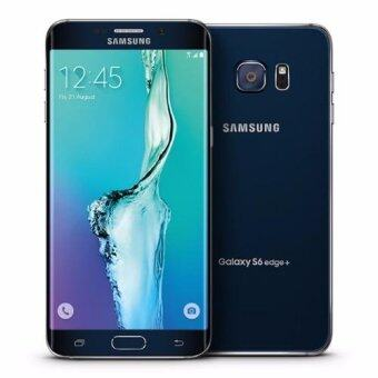 Samsung Galaxy S6 Edge Plus TOYOTA 32 GB Black