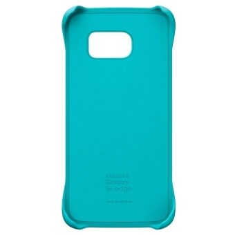 Samsung Galaxy S6 edge Protective Cover (Mint)