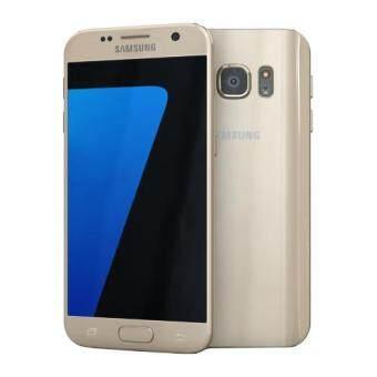 ราคา Samsung Galaxy S7 32GB เครื่อง (D.O.A.) Cybermate (Gold)