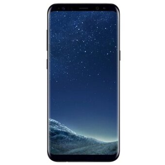 Samsung Galaxy S8+ (Midnight Black)