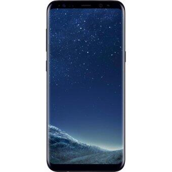 Samsung Galaxy S8 Plus (4GB, 64GB) - Midnight Black - intl