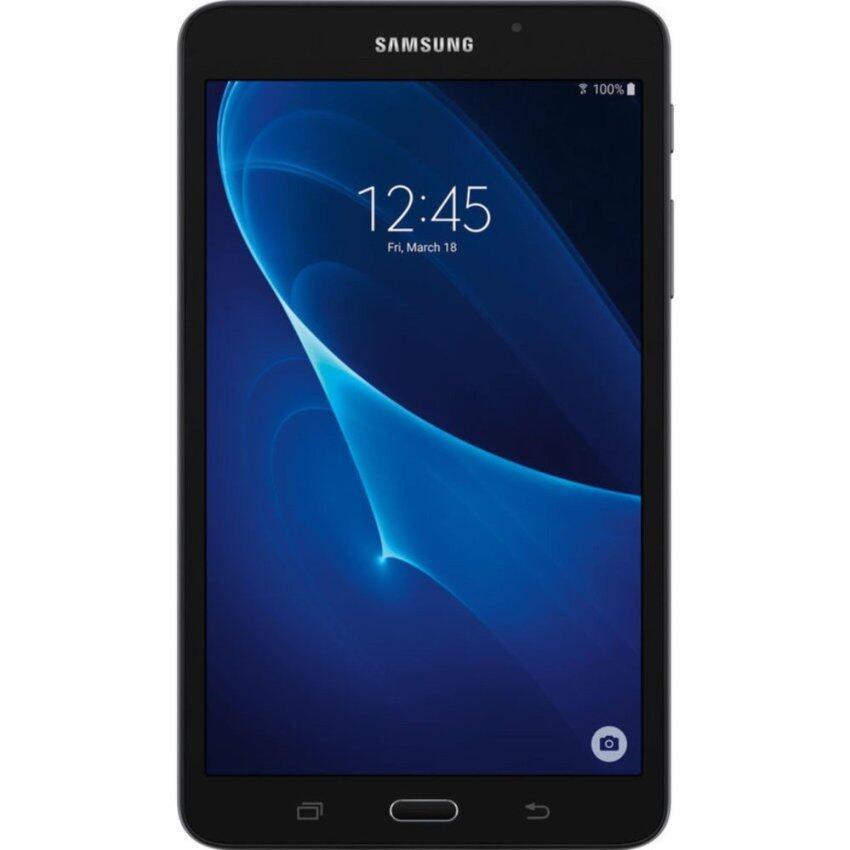 Samsung Galaxy Tab A (7.0) 2016 8 GB (Black)