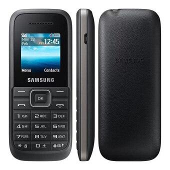 ราคา Samsung Hero B109E 3G Key Stone 3 ใช้ได้ทุกซิม - Black