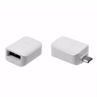 Samsung USB Connector OTG Adapter For Samsung Galaxy แท้จากศูนย์