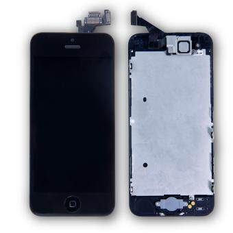 SAVFY LCD Lens Touch Screen Display Digitizer Assembly Replacementfor iPhone 5