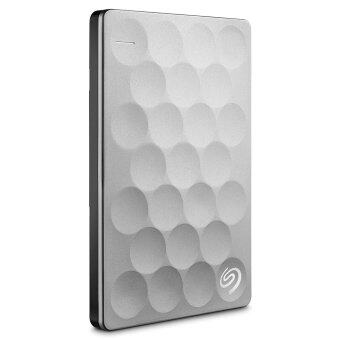 Seagate 2 TB Ultra Slim USB 3.0 Platinum(STEH2000300)(For PC)
