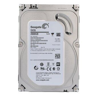 Seagate 2TB Video Surveillance