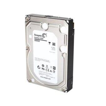 Seagate Archive HDD 8TB SATA 6GBps 128MB Cache SATA Hard Drive(ST8000AS0002) -3 YEARS (Service Center By Synnex, Strek)