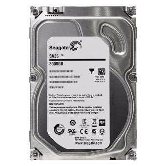 Seagate SV35 3TB (ST3000VX000)