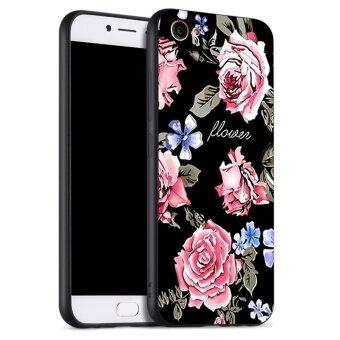 ... Redmi Note 4 With A Source · Silica Gel Soft Phone Case for Vivo Y53 Multicolor intl