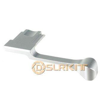 ต้องการขาย Silver Thumb Up Grip for Fujifilm X-100T X-M1 - intl