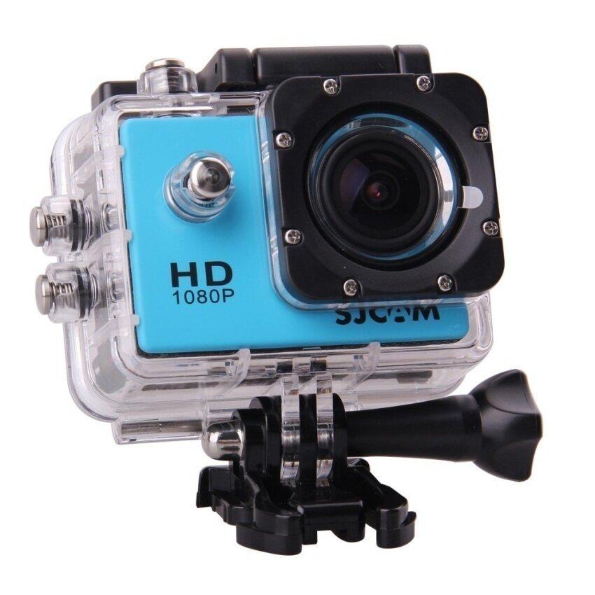 SJCAM Original SJ4000 30M Waterproof Sports DV 12MP 1080P Action Camera Waterproof Diving HD Camcorder(